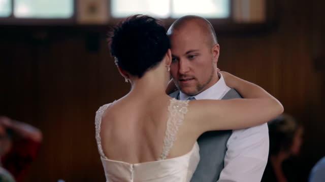 Bride and Groom Wedding Dance video