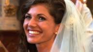 HD: Bride In The Church video