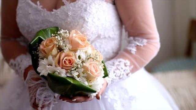 Bride's Bouquet video