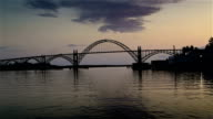 Bridge at Newport video