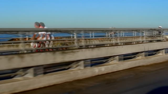 Bridge Drive on Pacific Coast Highway video