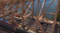 Bridge From Air HD video