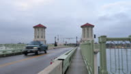 Bridge of Lions St Augustine FL video