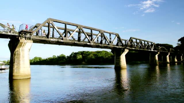 Bridge on the River Kwai video