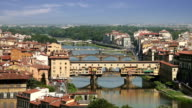 Bridges of Florence, Italy video