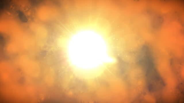 Bright Sun video