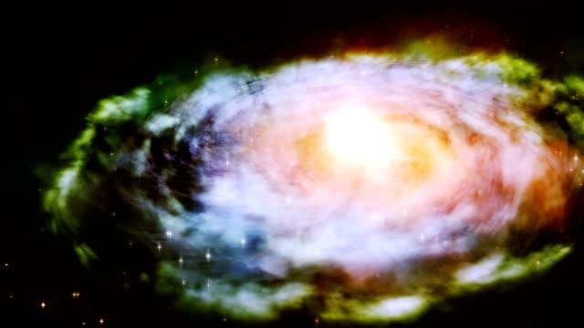 Bright Supernova video