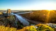 Bristol Bridge video