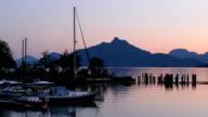 Brittania Beach Howe Sound Squamish British Columbia video