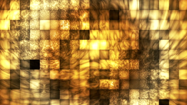 Broadcast Abstract Hi-Tech Smoke Tile Patterns 11 video