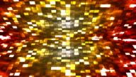 Broadcast Firey Light Hi-Tech Squares Stage 16 video