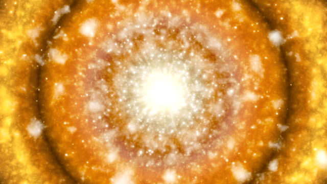 Broadcast Hi-Tech Firey Celestial Body 02 video