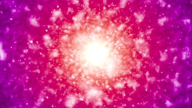 Broadcast Hi-Tech Firey Celestial Body 04 video