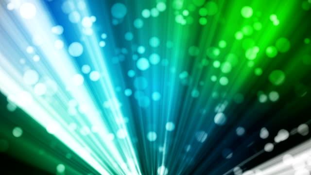 Broadcast Light Bokeh 61 video