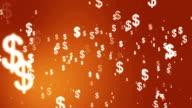 Broadcast Money Shower 02 video