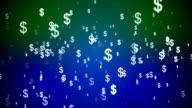 Broadcast Money Shower 03 video