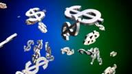 Broadcast Money Shower 11 video