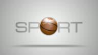 Broadcast Sport Animation video