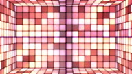 Broadcast Twinkling Hi-Tech Cubes Room 08 video