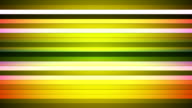 Broadcast Twinkling Horizontal Hi-Tech Bars 03 video