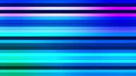 Broadcast Twinkling Horizontal Hi-Tech Bars 05 video