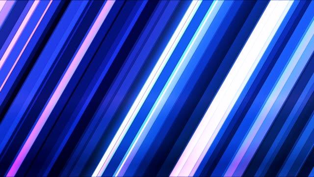 Broadcast Twinkling Slant Hi-Tech Bars 05 video
