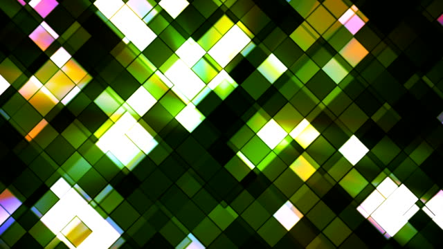 Broadcast Twinkling Squared Diamonds 04 video