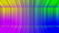 Broadcast Vertical Hi-Tech Lines Passage 06 video