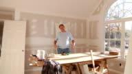 Broke Carpenter video