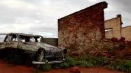 Broken Hill Ruins Time-lapse video