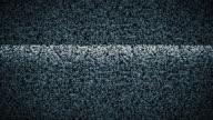 Broken Tv Screen With Sound video