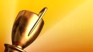 Bronze cup video