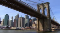 Brooklyn Bridge II HD video