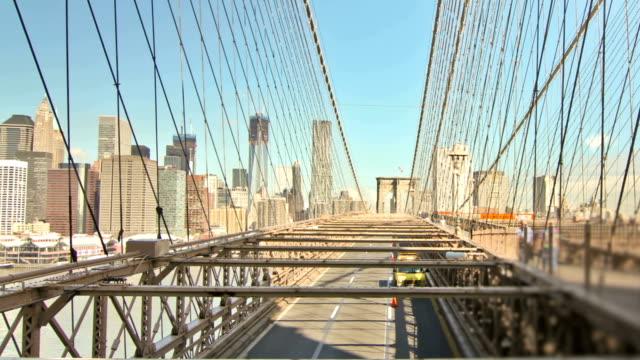 Brooklyn Bridge Pan video