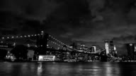 Brooklyn Bridge Pan video