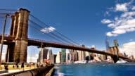 Brooklyn bridge video