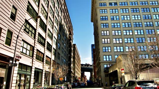 Brooklyn district video