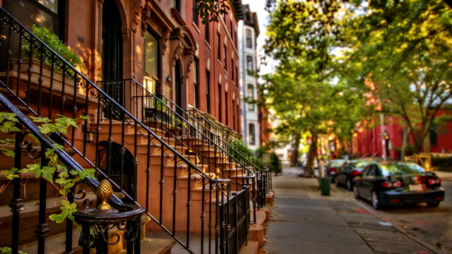 Brooklyn house video