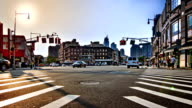 Brooklyn, NY Street video