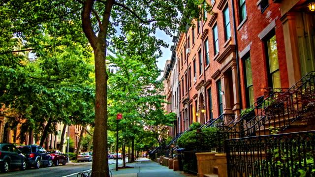 Brooklyn street video