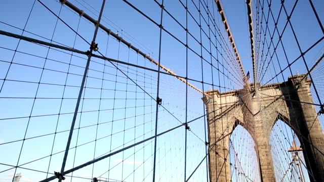 BrooklynBridge Net Panning HD video