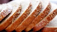 Brown bread video