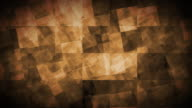 Brown Checkered Background video