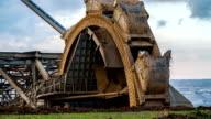 Brown Coal Mining video