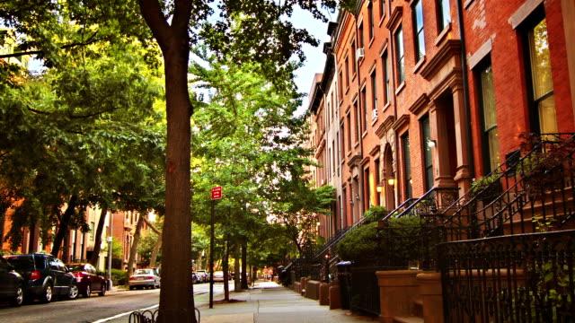 Brownstone,Brooklyn,NYC video
