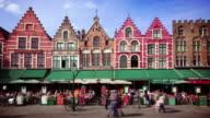 Bruges, Belgium video