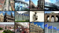 Brussels Montage video