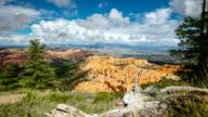 Bryce Canyon Time Lapse video