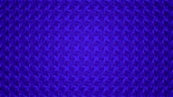 bstract video blue geometric background seamless loop. video
