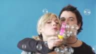 Bubble Couple video